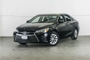 2017 Toyota Camry LE Finance for $71 Weekly OAC