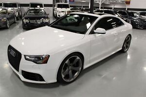 2013 Audi RS 5 20 INCH WHEELS | LOCAL CAR
