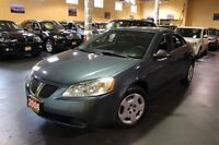 2006 Pontiac G6 ECOTEC POWER GROUP