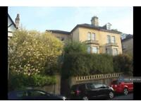 1 bedroom flat in Wells Road, Bath, BA2 (1 bed)