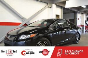 2012 Honda Civic *LX*AUTO*A/C*BLUETOOTH*