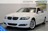 2011 BMW 335i xDrive Executive + Xénon // *Bas kilométrage*