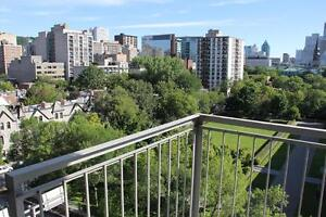 Studio available Now or Later - Downtown - Guy Concordia