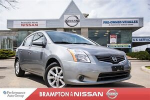 2012 Nissan Sentra 2.0 *Power package*