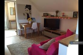 1 bedroom flat in Crows Lane, Alton, GU34 (1 bed)