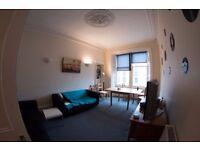 Single room in the heart of Edinburgh