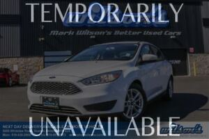 2015 Ford Focus SE HEATED STEERING+SEATS! SYNC BLUETOOTH! CRUISE