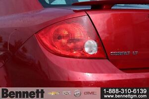 2010 Chevrolet Cobalt LT -Auto with a Sunroof + A/C Kitchener / Waterloo Kitchener Area image 8