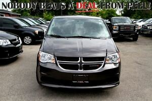 2015 Dodge Grand Caravan CERTIFIED & E-TESTED! **SUMMER SPECIAL!