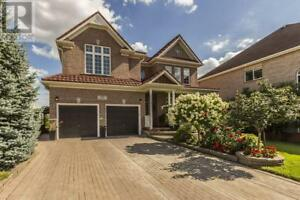 308 RIDGEMERE Court Kitchener, Ontario