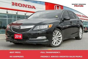 2014 Acura RLX Base w/Technology Package