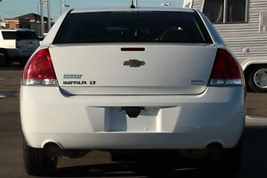 2013 Chevrolet Impala *FINANCING AS LOW AS 0.9%* Moose Jaw Regina Area image 5