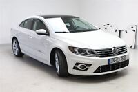 2014 Volkswagen CC R-LINE+TOIT+MAGS+BAS KM+WOW