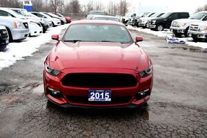 2015 Ford Mustang CERTIFIED & E-TESTED!**WINTER SPECIAL!** FULLY