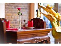 Waitress wanted for Thai Restaurant in Brick Lane E1 Full or Part Time