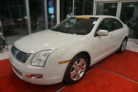 2008 Ford Fusion SEL - AWD - V6 - CUIR - BLUETOOTH