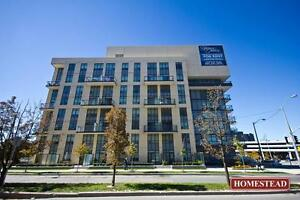 Uptown Towers – 1751/1761 Sheppard Ave – 3 bedrooms