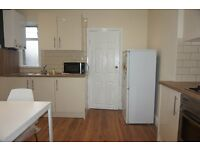 Recently re-furbished two bedroom property in Houslow West