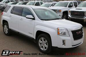 2014 GMC Terrain SLE-1 Remote start! Local trade!
