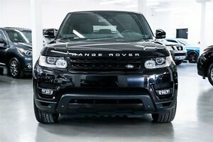 2014 Land Rover Range Rover Sport V8 Autobiography/Warranty