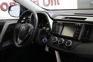 2016 Toyota RAV4 LE AWD HEATED SEATS & BACKUP CAMERA London Ontario image 17