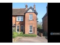 3 bedroom house in Tennyson Road, Harpenden, AL5 (3 bed)