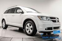 2010 Dodge Journey SXT, HITCH, MAGS, 42450KM!!