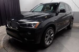 2015 BMW X3 EN ATTENTE D'APPROBATION