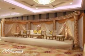 Photobooth / photo booth / selfie mirror / magic Mirror booth / chocolate fountain / wedding stage