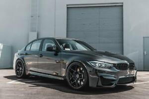 Brixton Forged RF7 Radial Forged 20 Wheels for BMW M3 / M4 - T1 Motorsports Ontario Preview