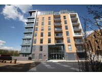 Modern 2 bedroom apartment to rent in Skylark house, Reading