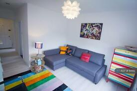 Studio flat in Muswell Hill Rd, London, N10