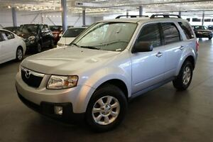 2011 Mazda Tribute GX 4D Utility AWD at