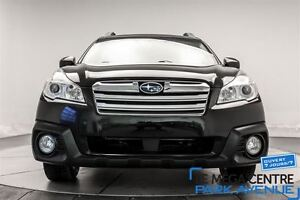 2014 Subaru Outback 3.6R LIMITED AWD FULL