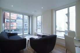 2 BED 2 BATH, 1st Floor, £1750PCM, Concierge, Limehouse E14 - SA