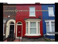 1 bedroom in Benedict Street, Liverpool, L20