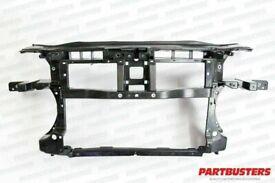 VW PASSAT B6 05-10 FRONT PANEL RADIATOR SUPPORT 1.8 TSI PETROL MODELS