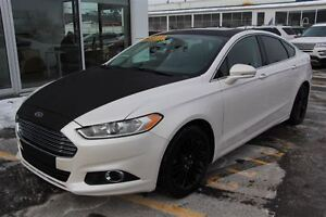 2013 Ford Fusion SE CUIR TOIT