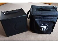 Tanglewood T6 acoustic combo amplifier
