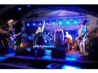 Miss Ruby's Roadhouse Blues Band