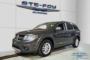 2016 Dodge Journey SXT * 7 Passagers *
