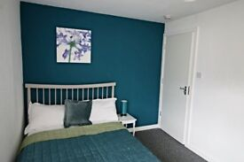 Room share, double room to rent, in Oldham