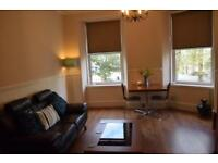 West end 1 bedroom flat. Gas CH. Double Glazing. Lovely flat