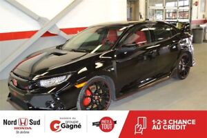 2017 Honda Civic **TYPE R** WOW WOW WOW ET WOW!