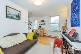 1 bedroom flat in a period conversion property in Mare St, Hackney, E8 Ref: 288
