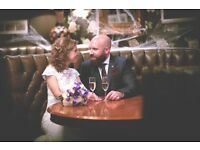 Artistic Documentary Wedding Event Portraiture Photographer