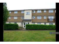2 bedroom flat in Kiln Way, Dunstable, LU5 (2 bed)