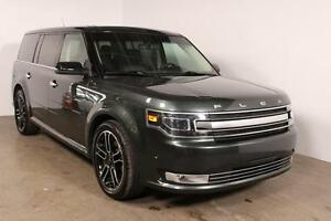 2015 Ford Flex LTD AWD/Park Assist