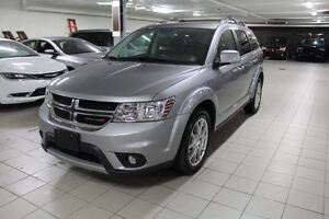 2016 Dodge Journey LIMITED PLUS 7PLACES *DVD/CAMERA RECUL*