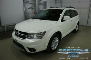 2016 Dodge Journey SXT/Limited *DEMO*